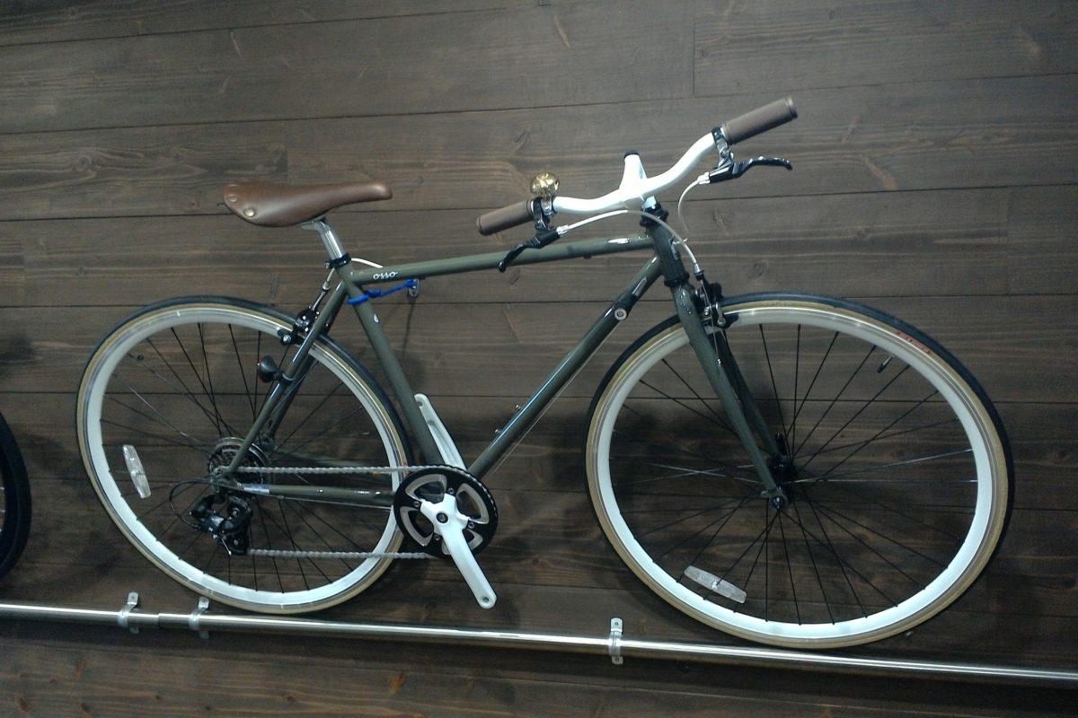 1台限り!カスタム自転車🚲